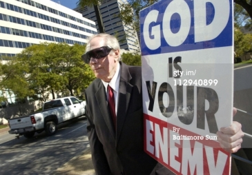 Fred Phelps photo